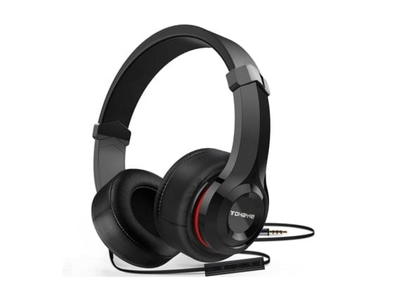What are the best headphones to use with my new laptop?