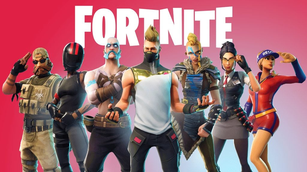 Beginners Guide to Fortnite Battle Royale