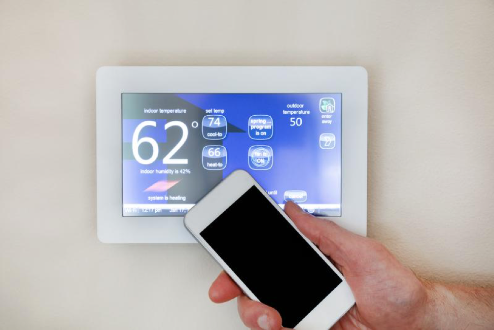 4 Ways Technology is Transforming Home Automation