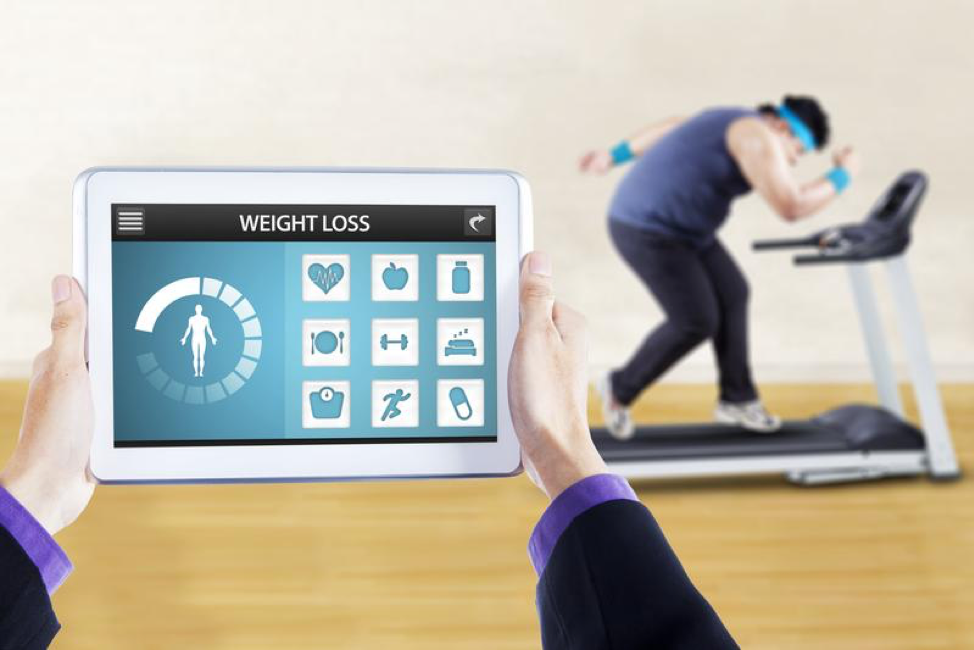 4 Neat Ways Tech is Making Weight Loss Easier