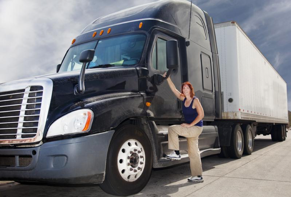 How Hard is it to Become a Commercial Driver?
