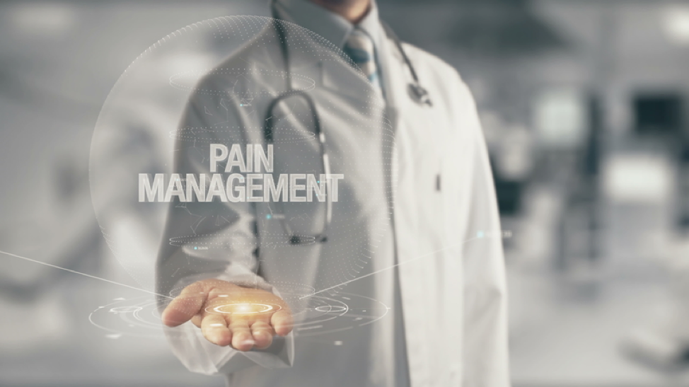 7 Technological Solutions to Help with Pain Management