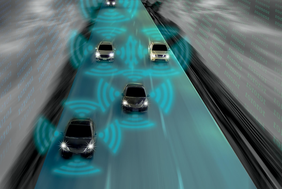 Are Self-driving Cars Really in Our Future?