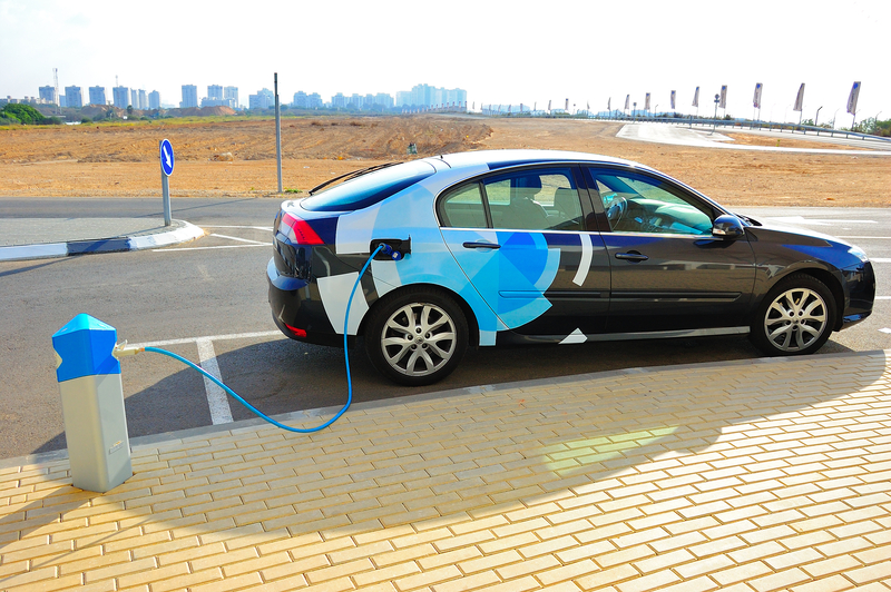 How to Modify Your Electric Car